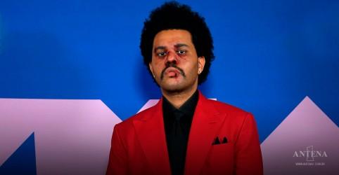 Placeholder - loading - Imagem da notícia The Weeknd promete show inesquecível no Super Bowl