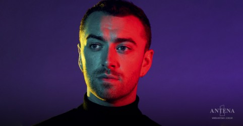 Placeholder - loading - Sam Smith lança novo disco