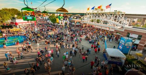 Placeholder - loading - Imagem da notícia O Massive Summerfest de Milwaukee é reagendado