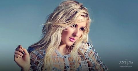 Placeholder - loading - Ellie Goulding questiona premiações musicais em texto