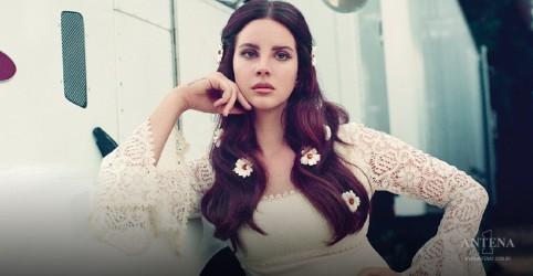 Placeholder - loading - Imagem da notícia Lana Del Rey anuncia novo LP