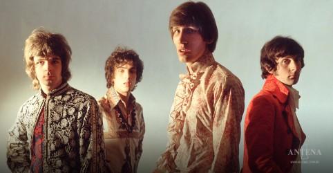 Placeholder - loading - Imagem da notícia Pink Floyd: Banda tentou realizar álbum sem instrumentos musicais há 48 anos