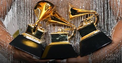Placeholder - loading - Imagem da notícia Grammy 2021: Evento é adiado devido pandemia