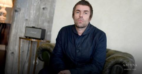 Placeholder - loading - Imagem da notícia Liam Gallagher, do Oasis, anuncia lançamento de box de vinil
