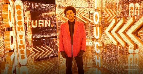 Placeholder - loading - Imagem da notícia The Weeknd: Confira a apresentação musical no Super Bowl