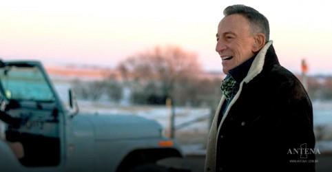 Placeholder - loading - Imagem da notícia Bruce Springsteen faz anúncio de clipe da Jeep Super Bowl