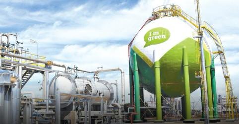 Placeholder - loading - Imagem da notícia Braskem anuncia que biopolímeros evitam emissão massiva de carbono