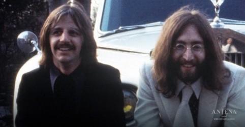 """Placeholder - loading - Imagem da notícia 40 anos sem John Lennon: Escute """"Strawberry Fields Forever"""""""