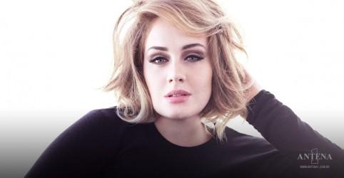 Placeholder - loading - Imagem da notícia Adele confirma retorno em programa