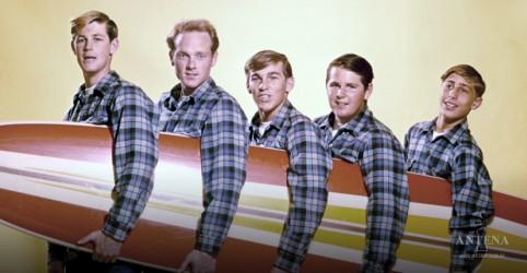 Placeholder - loading - Imagem da notícia Beach Boys é o Artista da Semana