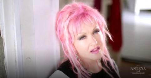 Placeholder - loading - Imagem da notícia Cyndi Lauper: 'Hope' ganha remix; ouça