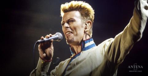 Placeholder - loading - Imagem da notícia David Bowie: Coleção de apresentações ao vivo será lançada