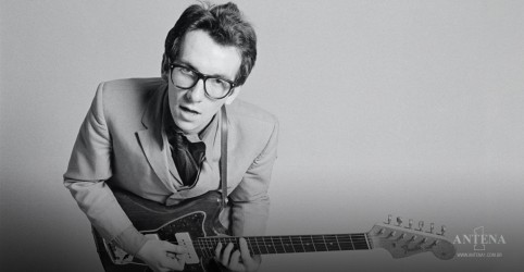 Placeholder - loading - Elvis Costello anuncia relançamento de 'Armed Forces', álbum de 1979