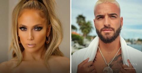 Placeholder - loading - Imagem da notícia Jennifer Lopez lança clipe em parceria com Maluma; assista