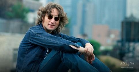 Placeholder - loading - Imagem da notícia John Lennon: conheça filme que inspirou faixa lançada pouco antes de sua morte