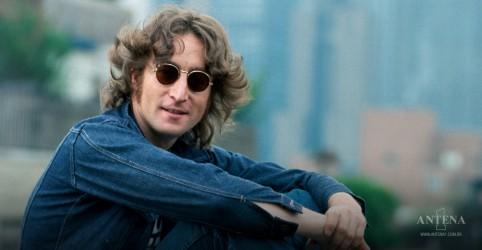 Placeholder - loading - Imagem da notícia John Lennon: ex-beatle faria 80 anos nesta sexta-feira