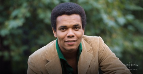 "Placeholder - loading - Johnny Nash, autor do clássico ""I Can See Clearly Now"", morre aos 80 anos"