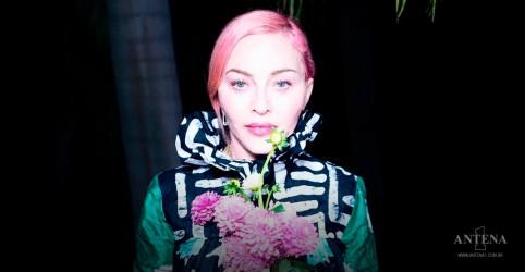 Placeholder - loading - Imagem da notícia Madonna anuncia edição comemorativa do álbum 'Erotica'