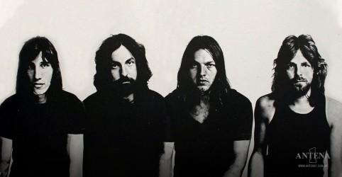Placeholder - loading - Pink Floyd: Concerto lendário será relançado