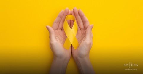 Placeholder - loading - Imagem da notícia Setembro Amarelo: como ajudar um membro da família com comportamento suicida