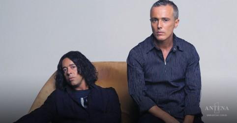 Placeholder - loading - Imagem da notícia Tears For Fears: ouça versão inédita de faixa do álbum 'Seeds of Love'