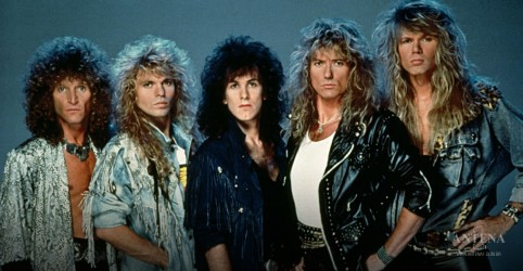 Placeholder - loading - Whitesnake: 'Is This Love' ganha videoclipe remasterizado; assista