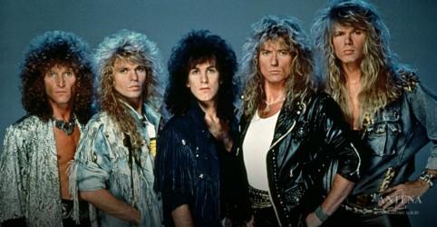 Placeholder - loading - Imagem da notícia Whitesnake: 'Is This Love' ganha videoclipe remasterizado; assista
