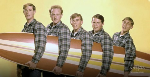 Placeholder - loading - Beach Boys fará apresentações em Drive-In