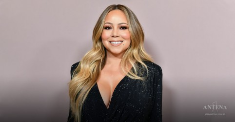 Placeholder - loading - Imagem da notícia Mariah Carey lê trecho de sua autobiografia; ouça