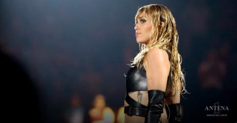 Placeholder - loading - Miley Cyrus está trabalhando em álbum de covers do Metallica