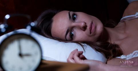 Mulheres com mais de 40 anos não têm dormido o suficiente