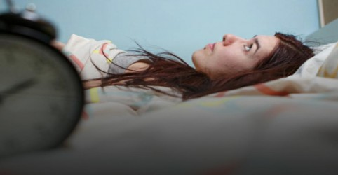 Placeholder - loading - Um estudo descobriu que existem cinco tipos de insônia