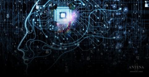 Placeholder - loading - Imagem da notícia Inteligência artificial na China