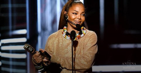 Janet Jackson e mais artistas fazem performances no Billboard Music Awards 2018; confira