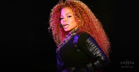 Janet Jackson será homenageada no Europe Music Awards