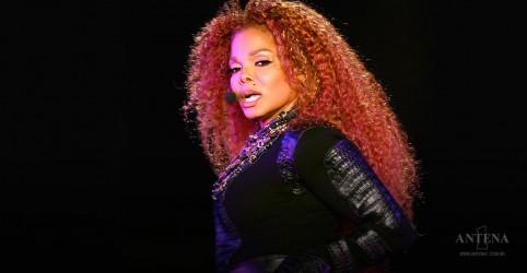 Placeholder - loading - Imagem da notícia Janet Jackson será homenageada no EMA