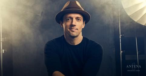 Placeholder - loading - Jason Mraz convida fãs para clipe