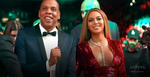 Placeholder - loading - Imagem da notícia Beyoncé e Jay-Z em exposição no Louvre