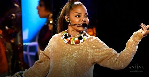 """Placeholder - loading - Imagem da notícia Janet Jackson lança """"Made For Now"""""""