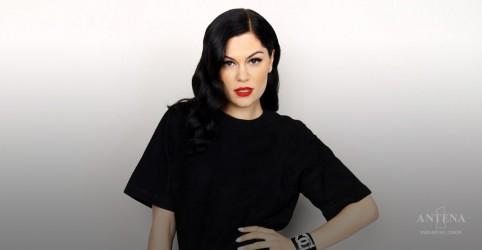 Jessie J é a Artista da Semana