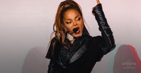 Placeholder - loading - Imagem da notícia Janet Jackson no Billboard Music Awards 2018