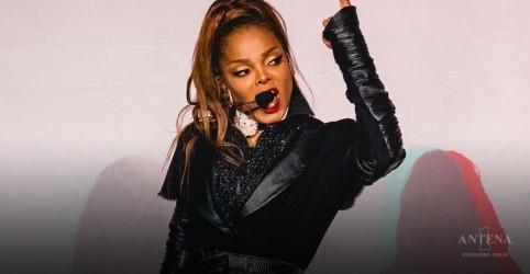 Placeholder - loading - Imagem da notícia Janet Jackson é a Artista da Semana