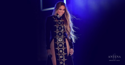 """Us"" é o novo single de Jennifer Lopez; ouça"