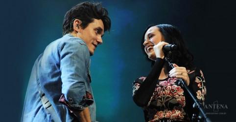 Placeholder - loading - Imagem da notícia John Mayer fala sobre relação com Katy Perry