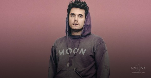 "Placeholder - loading - John Mayer publica clipe de ""New Light""; assista"