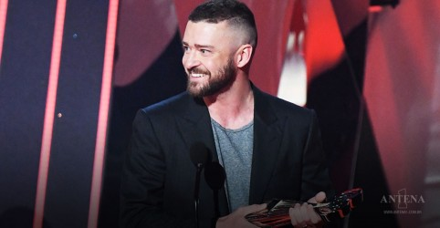 "Placeholder - loading - Imagem da notícia Ouça ""SoulMate"" de Justin Timberlake"