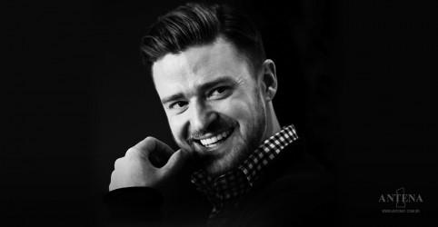 Justin Timberlake confirma apresentação no Super Bowl 2018