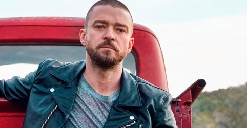 """Can't Stop the Feeling"", de Justin Timberlake, alcança 1 bilhão de visualizações no YouTube"