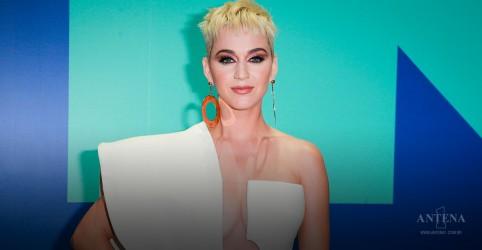 Placeholder - loading - Imagem da notícia Katy Perry anuncia pausa na carreira