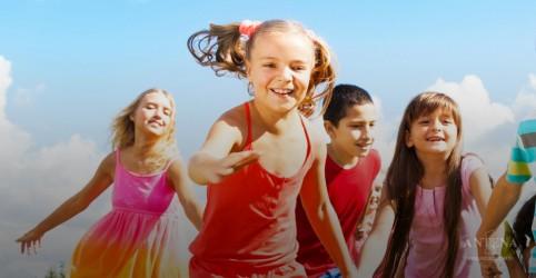 Conheça hotéis que oferecem entretenimento alternativo às crianças